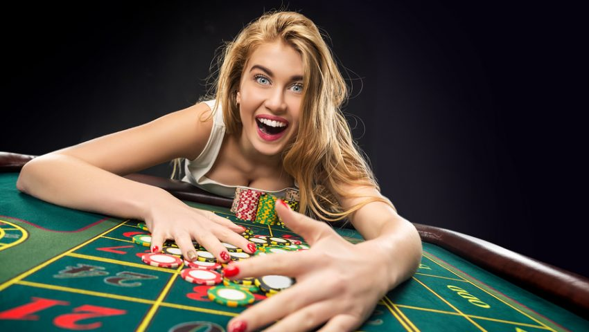 What is the biggest thing that a player looks for in a casino?